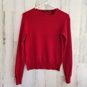 Lord & Taylor Sweaters - So Soft Lord&Taylor 2 ply Cashmere Sweater